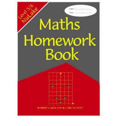Year 5 Maths Homework Hamilton Trust